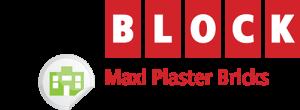 Clay Block Maxi Plaster Bricks