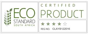 EcoStandard 4 Star