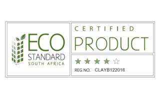 EcoStandard 4 Star Award