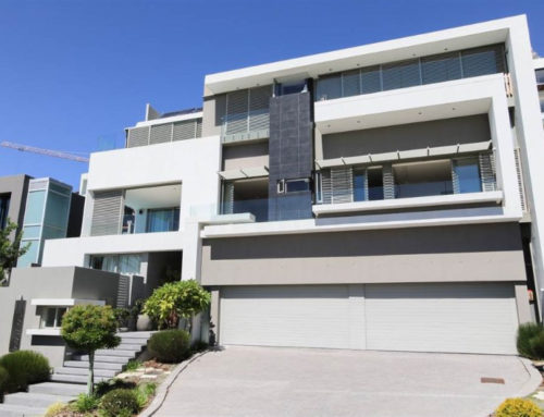 Arcadia Apartments in Fresnaye
