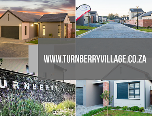 Turnberry Village