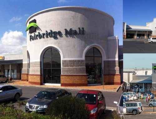 Fairbridge Mall- Brackenfell
