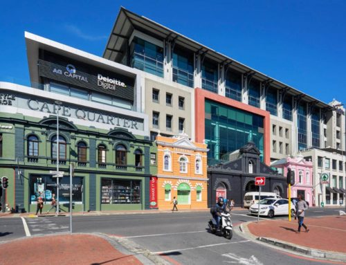 Old Cape Quarter