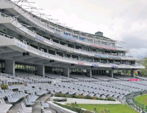 Newlands Cricket Stadium Residential Development
